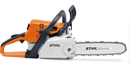 Бензопила STIHL MS230 C-BE-14""